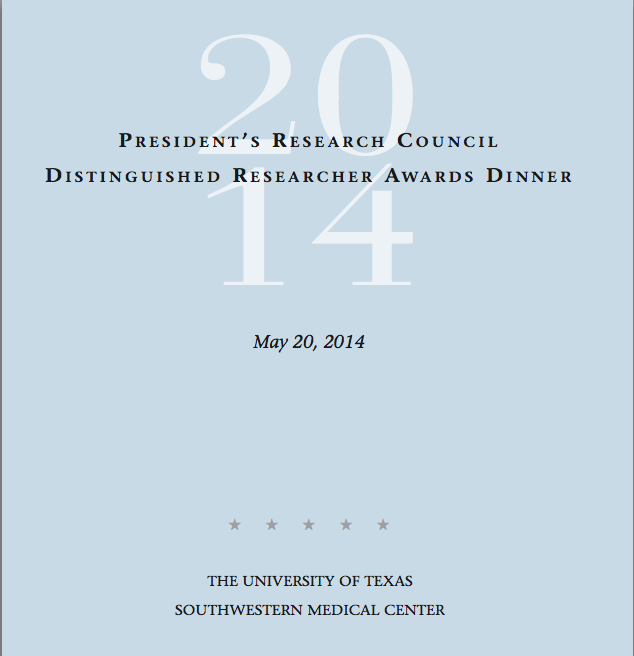 President's Research Council