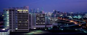 UT Southwestern - Dallas