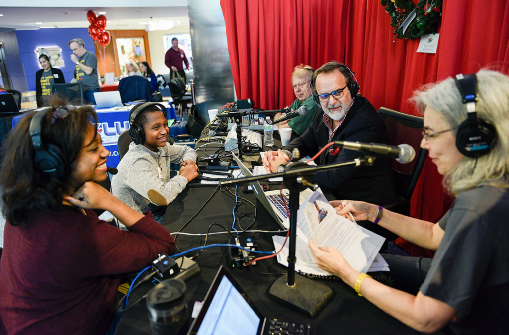 Kern Wildenthal Children's Health Radiothon